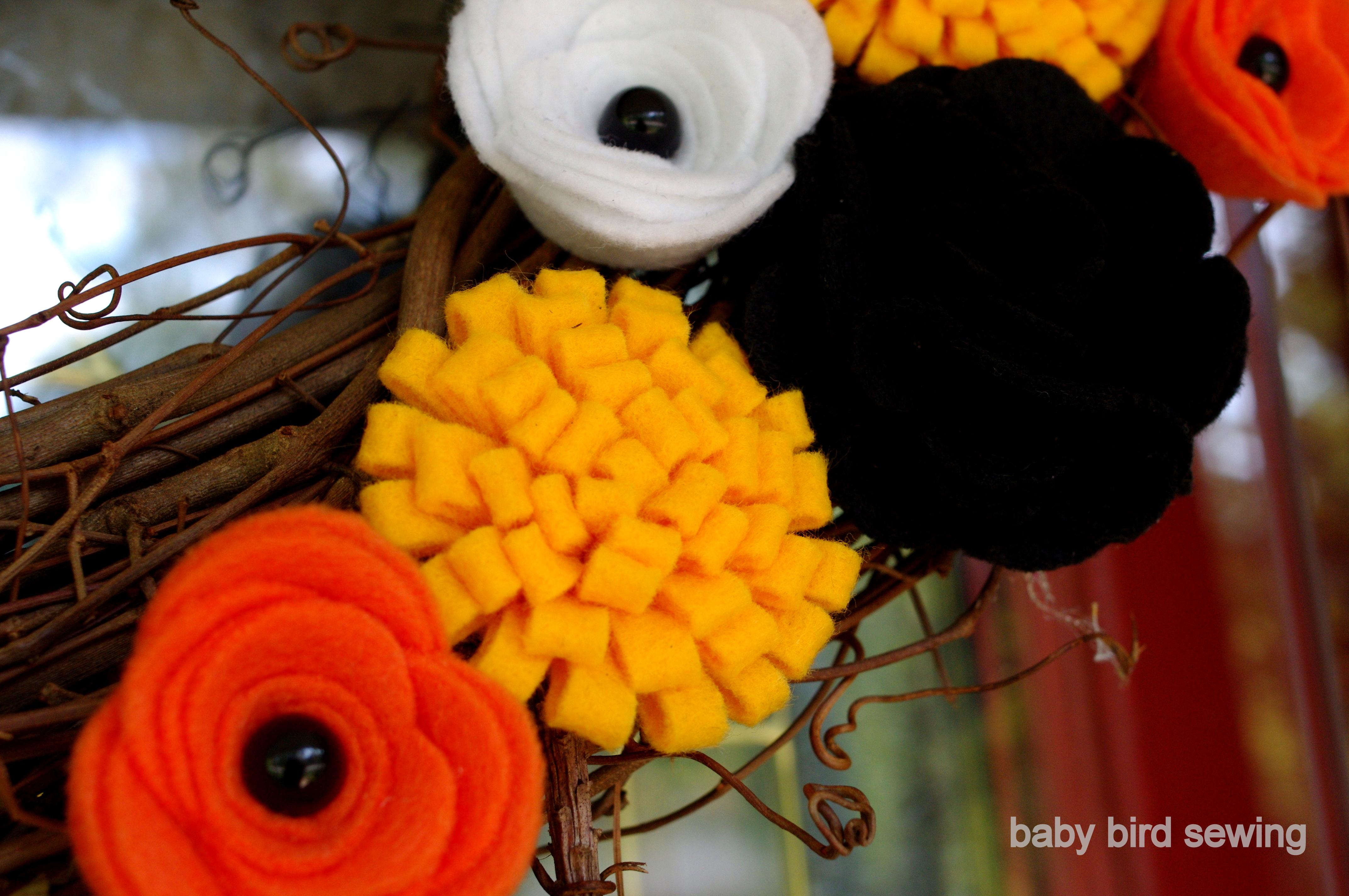 Imgp Mini Frosting Roses